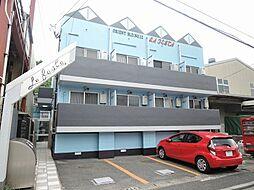 ラフェスタ篠崎[2階]の外観
