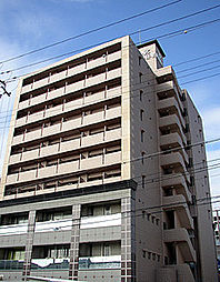 サンロード・スクエア・ショウワ[10階]の外観
