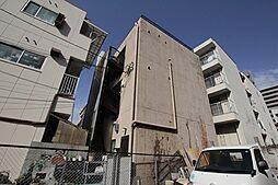 メゾンみずうみ[3階]の外観
