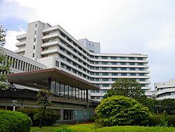 北里大学病院(...