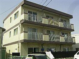 ワンロード[3階]の外観