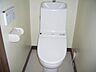 トイレ,3DK,面積52.99m2,賃料5.0万円,JR常磐線 常陸多賀駅 3.2km,,茨城県日立市西成沢町2丁目25-16