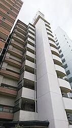 ドムール北堀江[6階]の外観