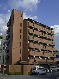 カデンツァK[502号室]の外観