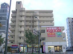 モリタハイツ[6階]の外観