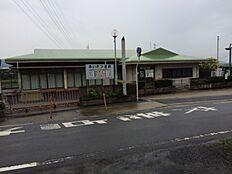 道路向沿い公民館