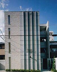 ZESTY神楽坂[101号室号室]の外観