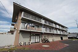 グリーンハイツ稲垣1[301号室]の外観