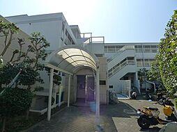 ロイヤルメゾン舞子坂[1階]の外観