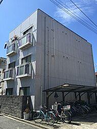 ライフベース若江[203号室]の外観
