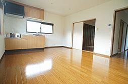 コンフレール松崎[2階]の外観