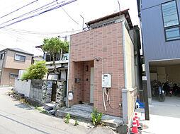 [一戸建] 兵庫県川西市久代1丁目 の賃貸【/】の外観