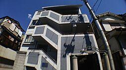 プチハイツ山手町[2階]の外観