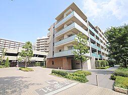ザ・ガーデンズ東京王子カームコート