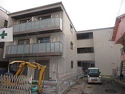 阪急京都本線 茨木市駅 徒歩11分の賃貸マンション