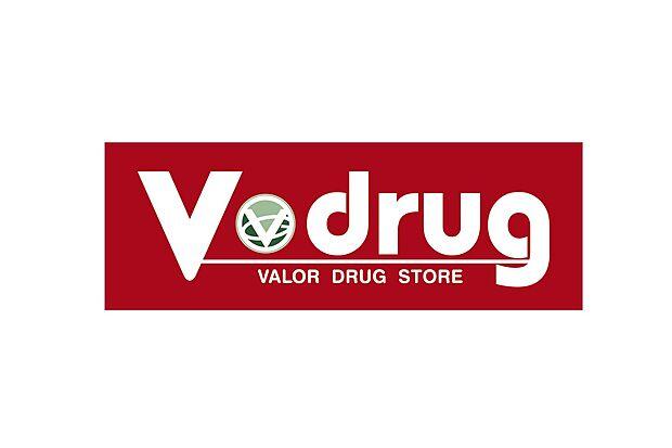 【ドラッグストア】V・drug 藤の木店まで632m