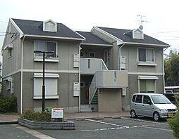 セジュールTAKAMI C棟[202号室]の外観