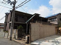 大谷荘[210号室]の外観