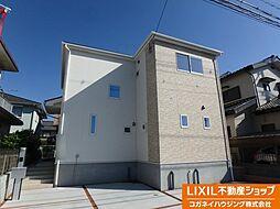 桶川駅 2,180万円