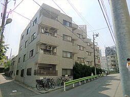 コスモ大泉学園  駅徒歩約4分 ペット可