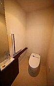 手洗いカウンターを設けています。