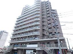 ラグジュアリーガーデン東松戸[412号室]の外観