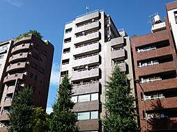 帝金ビル[5階]の外観
