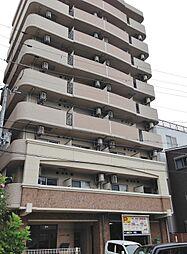 エルベコート堺東[902号室]の外観