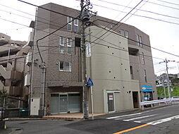 マーサ妙蓮寺2[202号室]の外観