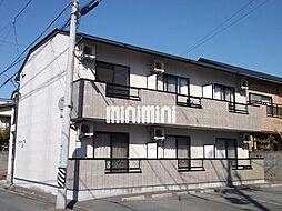コージーハイツ小塚[2階]の外観