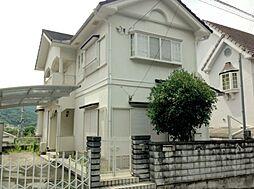 [一戸建] 兵庫県姫路市夢前町菅生澗 の賃貸【/】の外観