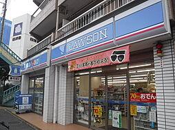 ローソン瀬田店...
