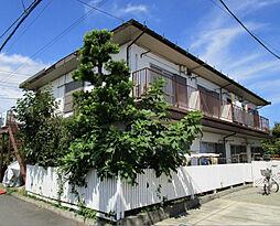 神奈川県小田原市小八幡4丁目の賃貸アパートの外観
