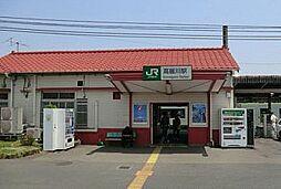 高麗川駅 12...