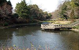 道保川公園(9...