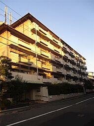 第2くめマンション[407号室]の外観