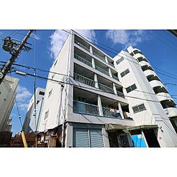 富士ハイツ[403号室]の外観