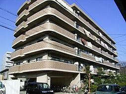 ローレルフラッツ[5階]の外観