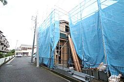神奈川県相模原市南区上鶴間4丁目