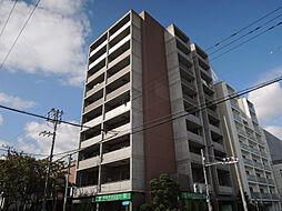 イースタンビル[6階]の外観