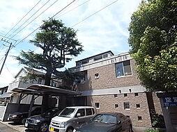 [テラスハウス] 神奈川県茅ヶ崎市東海岸南1丁目 の賃貸【/】の外観