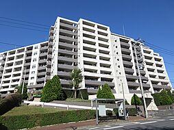 アトラス・シアンズ東戸塚[302号室]の外観