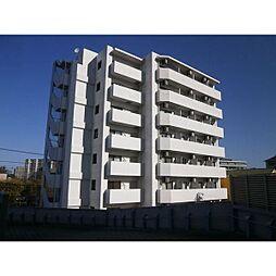Collection CYAYAGASAKA[3階]の外観