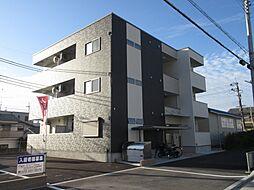 ユートロア・フジ[1階]の外観