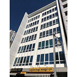 名古屋市営東山線 池下駅 徒歩2分の賃貸事務所