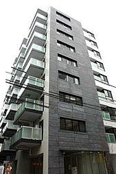 プラウドフラット横浜[7階]の外観