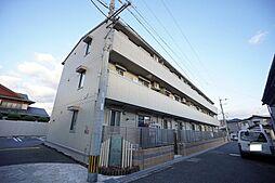 エスポワール祇園A棟[2階]の外観