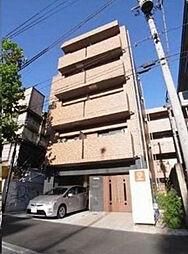 ドルチェ笹塚・壱番館[5階]の外観