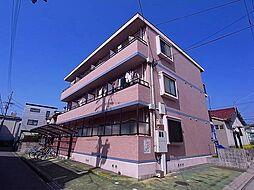 CUBIC119[1階]の外観