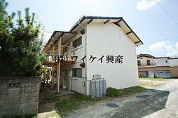 富久荘[2-1号室]の外観
